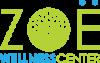 Health, Weight loss and Body Balancing Logo