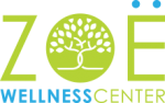 Health, Weight loss and Body Balancing Logo
